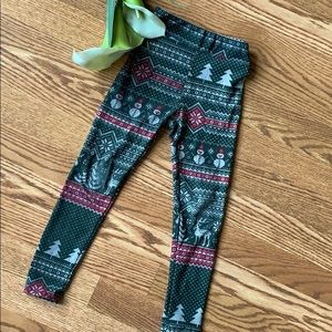❤️5/$13 Lularoe leggings